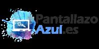 Pantallazo Azul